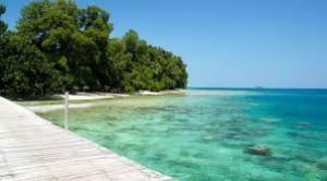 pulau harapan 3