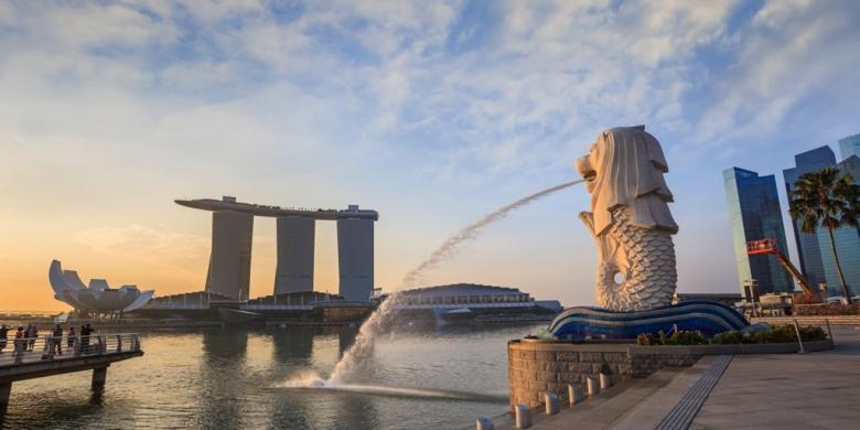 VOUCHER HOTEL DI SINGAPURA 2017