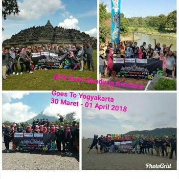 PAKET TOUR JOGJA MURAH 2018 | BISA CUSTOM PAKET TOUR