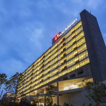 VOUCHER HOTEL SWISS BELRESORT DAGO HERITAGE BANDUNG