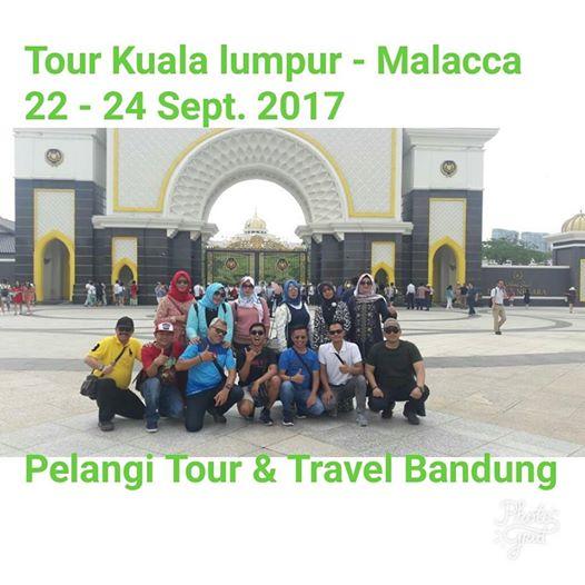 PROMO PAKET TOUR KUALA LUMPUR - MALACCA